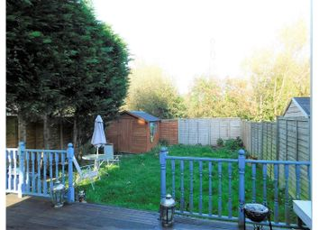 Thumbnail 2 bed semi-detached house for sale in Percival Road, Eastbourne