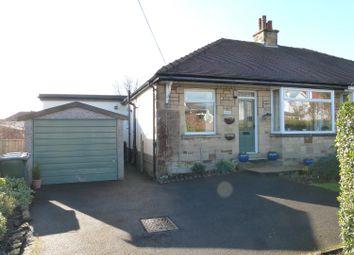 Thumbnail 4 bed bungalow for sale in Warren Drive, Eldwick, Bingley