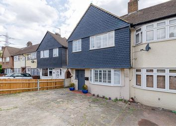 Thumbnail 3 bedroom semi-detached house for sale in Lynmouth Avenue, Morden