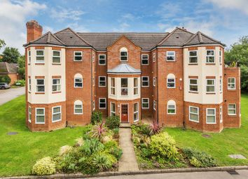 Thumbnail 2 bed flat for sale in Hale Place, Farnham