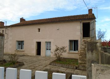 Thumbnail 3 bed farmhouse for sale in Argenton-L'eglise, Poitou-Charentes, 79290, France