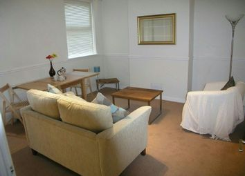 Thumbnail 1 bed flat to rent in Lower Heath, Congleton