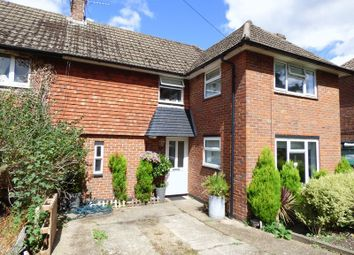 Lower Shott, Bookham, Leatherhead KT23. 3 bed end terrace house