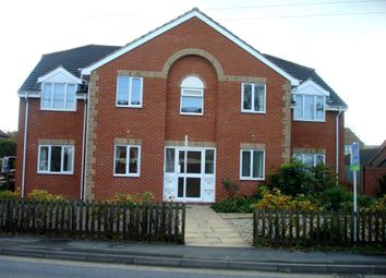 Thumbnail 2 bed flat to rent in Devizes Road, Wroughton, Swindon