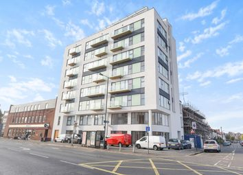 Thumbnail 2 bed flat for sale in Spur House, Wimbledon