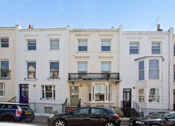 Thumbnail 5 bed terraced house for sale in Sillwood Road, Brighton, East Sussex