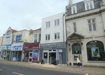 Thumbnail Studio to rent in Ashling Lane, Portsmouth