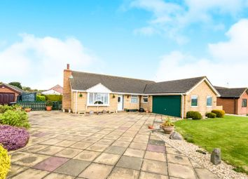 Thumbnail 3 bed detached bungalow for sale in Cumberworth Lane, Mumby, Alford