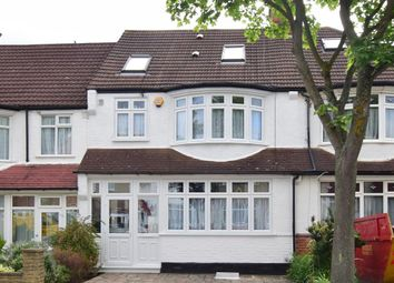 Thumbnail 4 bed terraced house for sale in Verdayne Avenue, Shirley, Croydon, Surrey