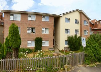 Thumbnail 2 bed flat for sale in Victoria Road, Swanage BH19.