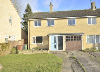Thumbnail 4 bedroom semi-detached house for sale in Bredon, Tewkesbury, Gloucestershire