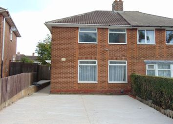Thumbnail 3 bed semi-detached house to rent in Gillscroft Road, Stechford, Birmingham