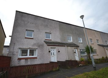 Thumbnail 3 bed end terrace house for sale in Ash Road, Cumbernauld