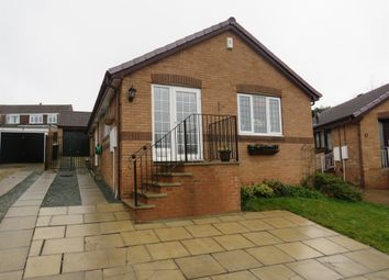 Thumbnail 3 bed detached bungalow for sale in Parlington Meadow, Barwick In Elmet, Leeds