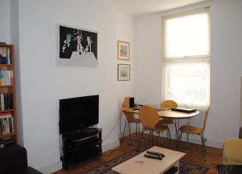 Thumbnail 2 bed flat to rent in Cotleigh Road, West Hampstead