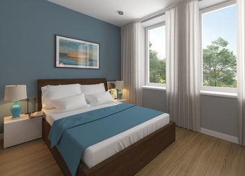 Thumbnail 1 bed flat for sale in Princes Street, Doncaster