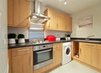 Thumbnail 2 bed flat for sale in Longbridge Place, Cooper Way, Rednal