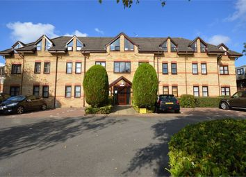 Thumbnail 1 bed flat to rent in The Gables, North Orbital Road, Garston, Hertfordshire