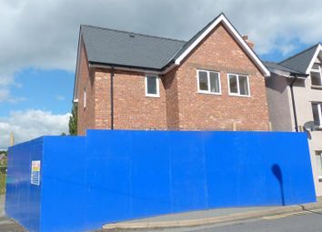 Thumbnail 3 bedroom detached house for sale in Plas Newydd, Brecon Road, Builth Wells, 3Eb.