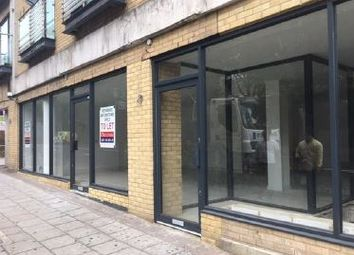 Thumbnail Office to let in 43-45 East Smithfield, London
