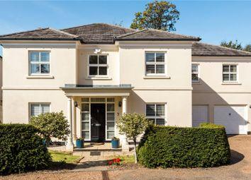 Ospringe Place, Tunbridge Wells, Kent TN2. 5 bed detached house for sale