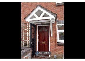 Thumbnail Room to rent in John Street, Birmingham