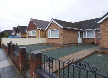 Thumbnail 2 bedroom semi-detached bungalow for sale in Deerhurst Road, Whitmore Park, Coventry