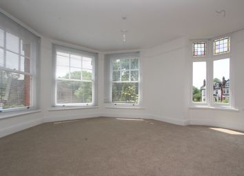 Thumbnail 2 bed flat to rent in Church Crescent, London