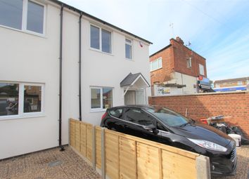 Thumbnail 3 bed terraced house to rent in Riley Road, Enfield