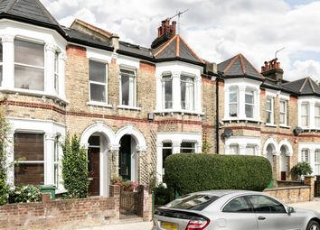 Thumbnail 6 bed property for sale in Ulysses Road, London