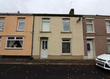Thumbnail 2 bed terraced house for sale in Glyn Terrace, Tredegar
