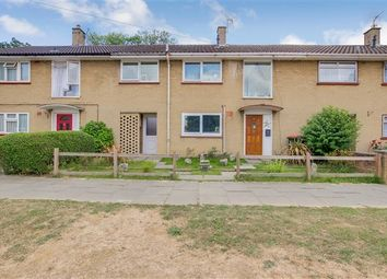Thumbnail 3 bed terraced house for sale in Ridgeside, Crawley