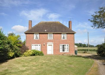 Thumbnail 3 bed detached house to rent in Newbridge Green, Upton-Upon-Severn, Worcester