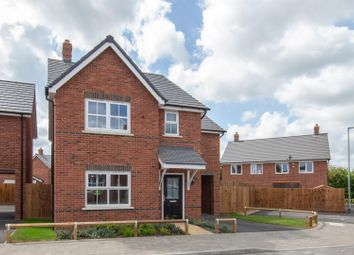 Thumbnail 4 bed detached house for sale in Plot 5, The Cedar, The Orchards