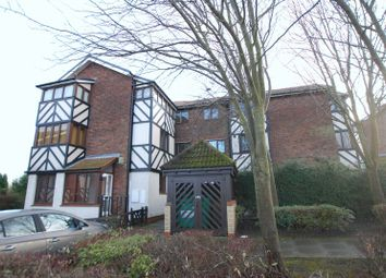 Thumbnail 2 bed flat for sale in Bradwell Road, Kenton, Newcastle Upon Tyne