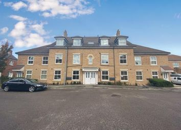Thumbnail 2 bedroom flat for sale in Cooks Way, Biggleswade, Bedfordshire