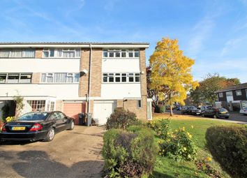 Thumbnail 4 bed end terrace house for sale in Wheatlands, Heston