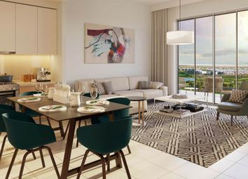 Thumbnail 3 bed apartment for sale in Golf Views, Emaar South, Dubai South, Dubai