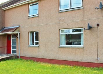 Thumbnail 1 bed flat for sale in 41 Main Street, Sandhead