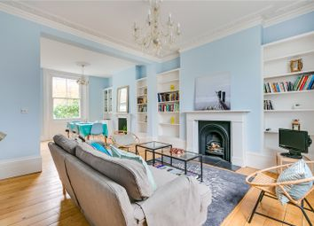 3 bed maisonette for sale in Brackenbury Road, London W6