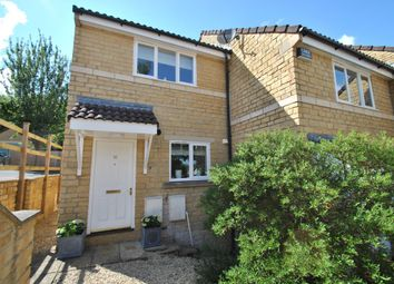 Thumbnail 2 bed end terrace house for sale in Cotswold View, Bath