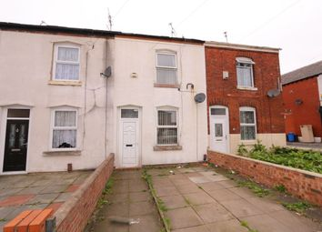 Thumbnail 2 bed terraced house for sale in Princess Street, Ashton-Under-Lyne
