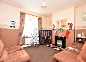 Thumbnail 3 bed terraced house for sale in Naiad Street, Walney, Barrow-In-Furness