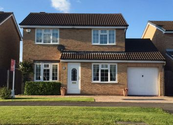 Thumbnail 3 bed detached house for sale in Davenport Road, Yarm