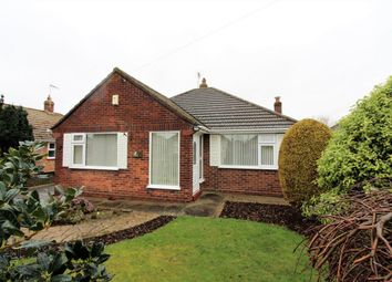Thumbnail 3 bed detached bungalow for sale in Belmont Gardens, Lowestoft