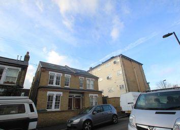 Thumbnail 2 bed flat to rent in Boyton Road, Alexandra Palace