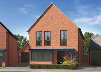 Thumbnail 4 bed terraced house for sale in Scholars Grange, New Road, Swanmore