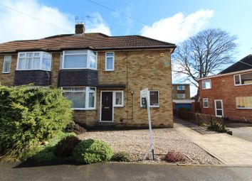 3 bed semi-detached house for sale in Mill Beck Lane, Cottingham HU16
