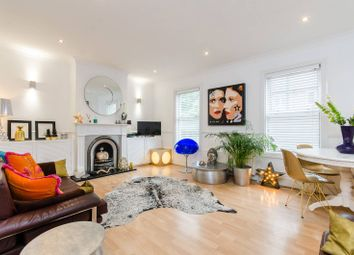 Thumbnail 2 bed flat for sale in Effra Parade, Brixton