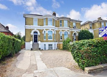 Thumbnail 6 bed semi-detached house for sale in Queens Road, Ryde, Isle Of Wight